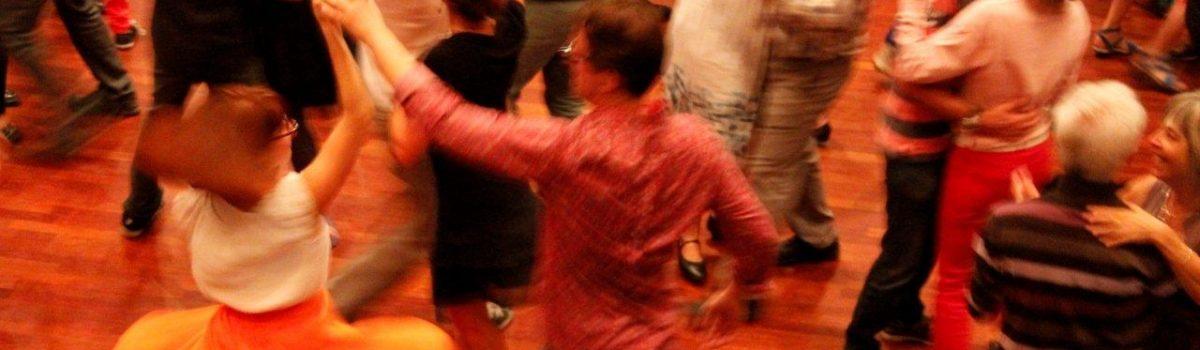 Stage danses suédoises et Bal folk